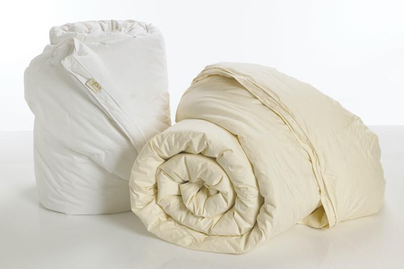 Palamaiki Παπλωματα Ημιδιπλα 160x240 White Comfort Pura Quilt Ivory