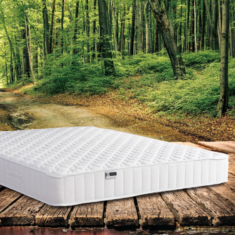 1505 Στρώμα King Size Prestige Latex 160-180x200 Das home Λευκό